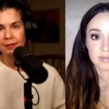 Η Καλομοίρα και Κατερίνα Μουτσάτσου μίλησαν για την εισβολή και τα επεισόδια στο Καπιτώλιο