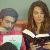 Καίτη Γαρμπή – Διονύσης Σχοινάς: Ετοιμάζουν ερωτικό concert - Το σπαρταριστό video