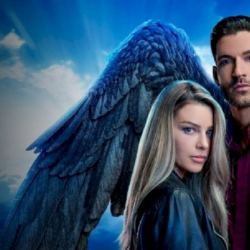 Nέες πληροφορίες για την 6η σεζόν του Lucifer