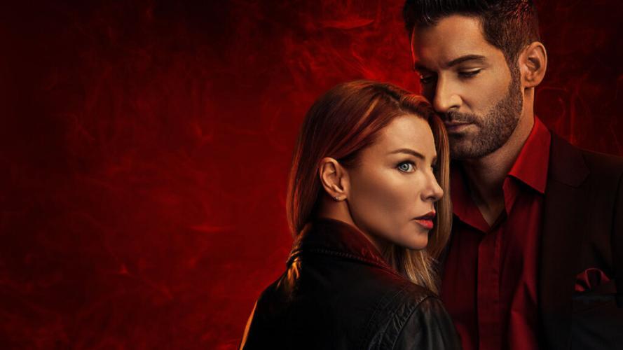 Το Netflix θα προσθέσει έξι ακόμα επεισόδια στην τελευταία σεζόν του Lucifer