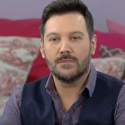 """Μάνος Ψιστάκης για Γιώργο Κιμούλη: """"Δάσκαλε, κατάφερες και με χαράκωσες βαθιά…"""""""