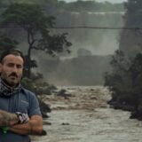 Η εκπομπή «Into the Skin» και ο Γιώργος Μαυρίδης ταξιδεύουν στα βάθη του Αμαζονίου