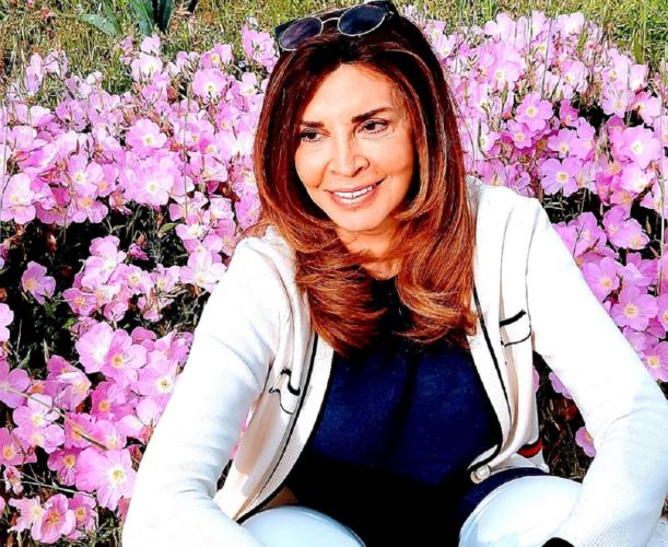 Οι τρυφερές δημόσιες ευχές της Μιμής Ντενίση στην κόρη της για τα γενέθλιά της