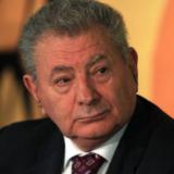 Σήφης Βαλυράκης: Νεκρός βρέθηκε ο πρώην Υπουργός