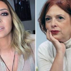 Με Μελίνα Ασλανίδου και Ελένη Ράντου θα αποχαιρετήσουν τα Χανιά το 2020