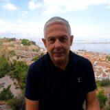 O Τάσος Δούσης και οι «ΕΙΚΟΝΕΣ» ταξιδεύουν στο Ναύπλιο