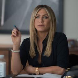 Η ανάρτηση της Jennifer Aniston για την πρόεδρο της Δημοκρατίας, Κατερίνα Σακελλαροπούλου