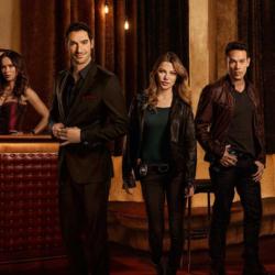 Νέα πρόσωπα στην 6η σεζόν του Lucifer