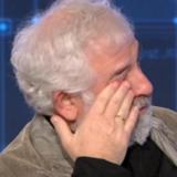 Δε μπορούσε να συγκρατήσει τα δάκρυά του ο Πέτρος Φιλιππίδης