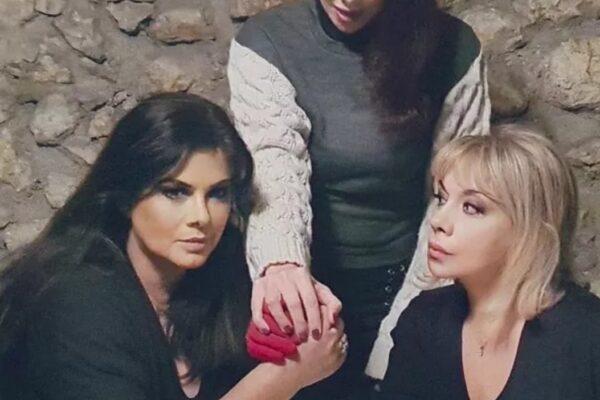 Οι πιο δυνατές με τις Άννα Αδριανού, Βάσια Παναγοπούλου και Κατερίνα Μπιλάλη σε online streaming
