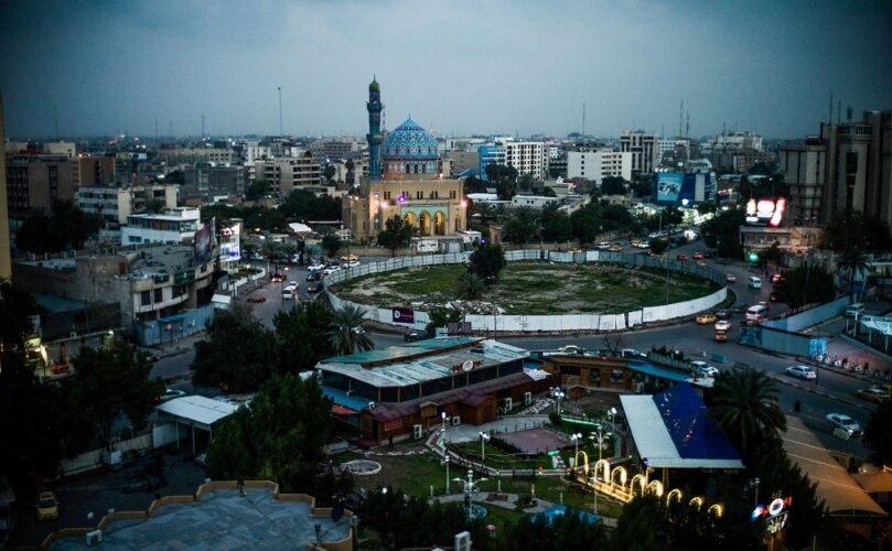 Ιράκ: Πόλεμος Χωρίς Τέλος: Μία συγκλονιστική σειρά ντοκιμαντέρ στον ΣΚΑΪ