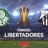 Ο τελικός του Copa Libertadores ζωντανά και αποκλειστικά στο One Channel
