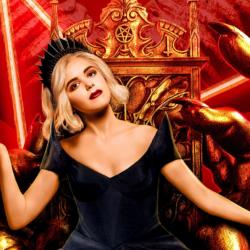 Kiernan Shipka: Η Sabrina επιστρέφει με… τραγούδι!