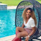 Η Serena Williams θα κάνει τη ζωή της ντοκιμαντέρ