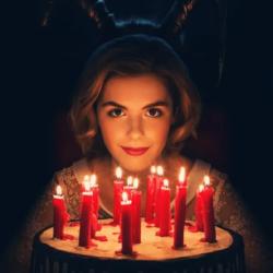 Η Sabrina επιστρέφει τα Χριστούγεννα με special επεισόδιο!