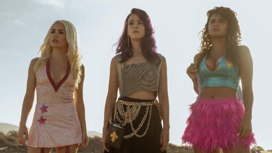 Sky Rojo: Κυκλοφόρησε το πρώτο σέξι και δυναμικό trailer της νέας σειράς των δημιουργών του La Casa de Papel