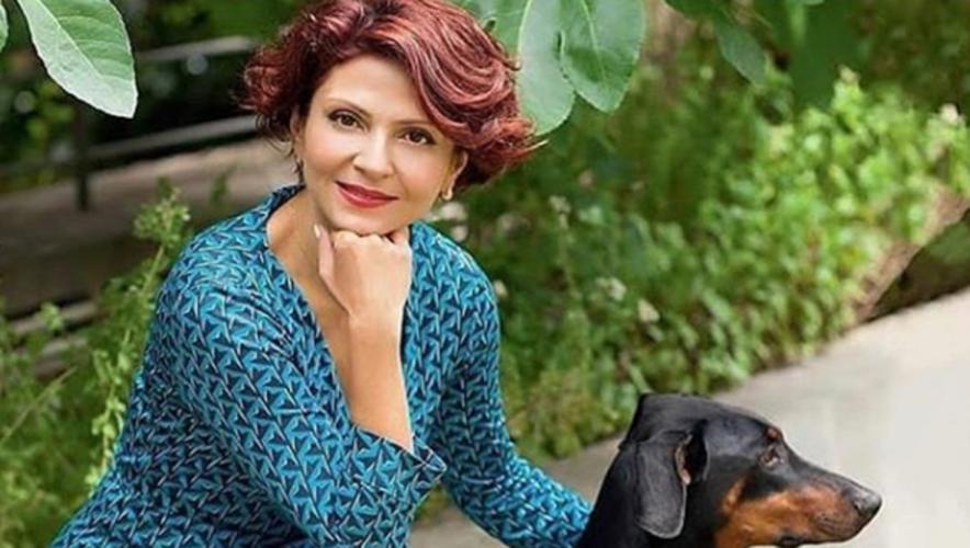 """Ταμίλλα Κουλίεβα: """"Λυπάμαι τον άνθρωπο αυτόν. Είχε δημιουργήσει ένα καθεστώς τρομοκρατίας"""""""