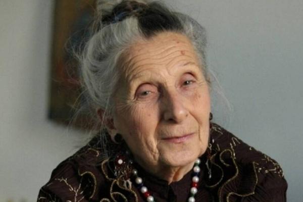 Έφυγε από την ζωή η ηθοποιός Τιτίκα Σαριγκούλη