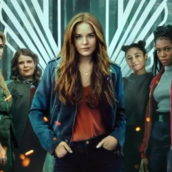 Το Netflix κυκλοφόρησε το επίσημο trailer των Winx