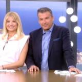 """Ο Γιώργος Λιάγκας επέστρεψε στο """"Πρωινό"""""""