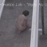 Body as Canvas - Online performance lab με τη Ραφίκα Σαουίς στο Faust Culture