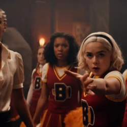 Chilling Adventures of Sabrina: Το Netflix κυκλοφόρησε τα bloopers των τελευταίων σεζόν