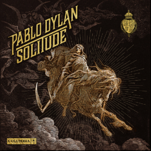 Pablo Dylan | Solitude | Μόλις Κυκλοφόρησε!