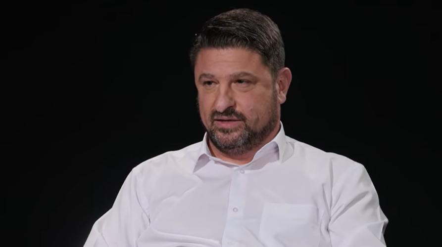 Κορονοϊός: Οι ανακοινώσεις του Νίκου Χαρδαλιά για το Πάσχα και για την εστίαση