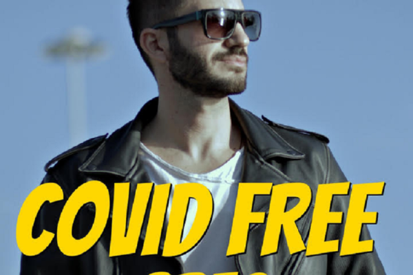 Pres – Covid Free | Νέα Κυκλοφορία