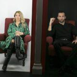 Η Σοφία Δανέζη και o Δημήτρης Κεχαγιάς μίλησαν για τη σχέση τους εκτός Big Brother