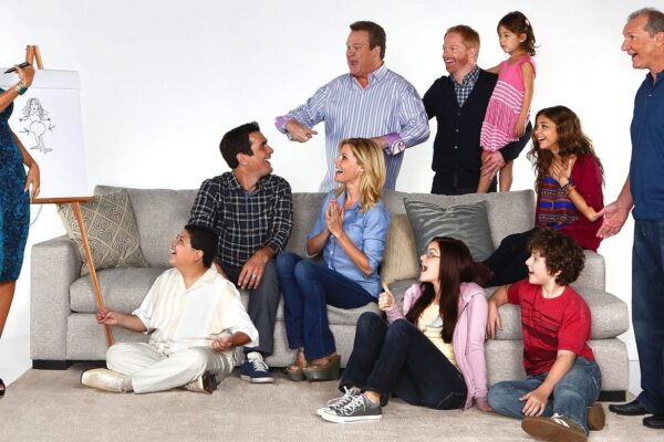 Modern Family: Έρχεται ο 4ος κύκλος της πολυβραβευμένης σειράς