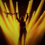 Άννα Βίσση online streaming concert |  H πρωτοχρονιάτικη συναυλία της Άννας Βίσση από το Θέατρο Παλλάς, προβάλλεται ξανά