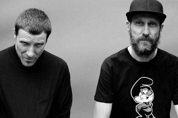 Sleaford Mods: Ακούστε το νέο άλμπουμ τους «Spare Ribs»