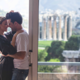 Θοδωρής Φέρρης - Παρασκευή: Εντυπωσιακό νέο single και video   Συμπρωταγωνίστρια η Αλεξάνδρα Παναγιώταρου