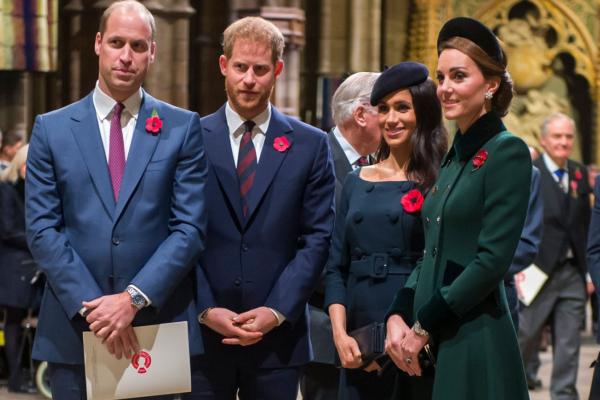 Η έκπληξη που δέχτηκε η Kate Middleton από τον Πρίγκιπα Harry και την Meghan Markle για τα γενέθλια της