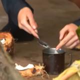Survivor: Ένταση στους Διάσημους για τις δύο κουταλιές ρύζι που δεν μοιράστηκε ο Γιώργος