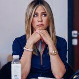 Η χριστουγεννιάτικη φωτογραφία της Jennifer Aniston που προκάλεσε αντιδράσεις