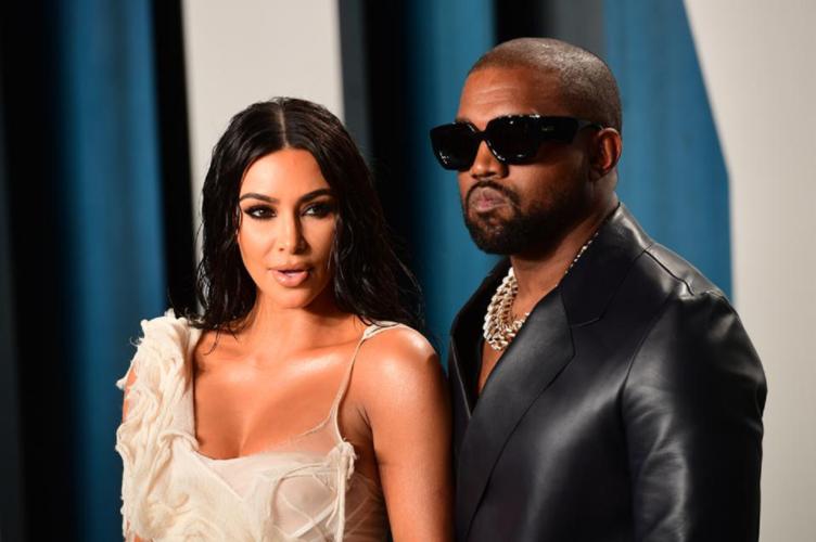Διαζύγιο αξίας 2,2 δις δολαρίων για την Kim Kardashian και τον Kanye West