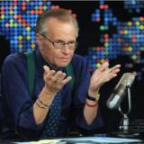 Στο νοσοκομείο με κορονοϊό ο Larry King