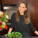 Η Maria Menounos έκανε Ανάσταση στο πλευρό της μητέρας της