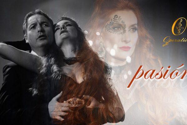 Pasión: Το νέο τραγούδι από τους OPERATICAL