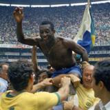 Το Netflix ετοίμασε ντοκιμαντέρ για τον Pelé