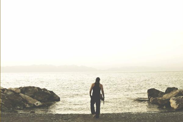 Βασίλης Μπαμπανιάρης – Η γέφυρα | Νέο Album