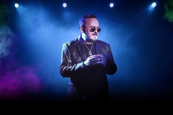 Σταμάτης Γονίδης: Ετοιμάζει το πρώτο interactive Global live streaming concert