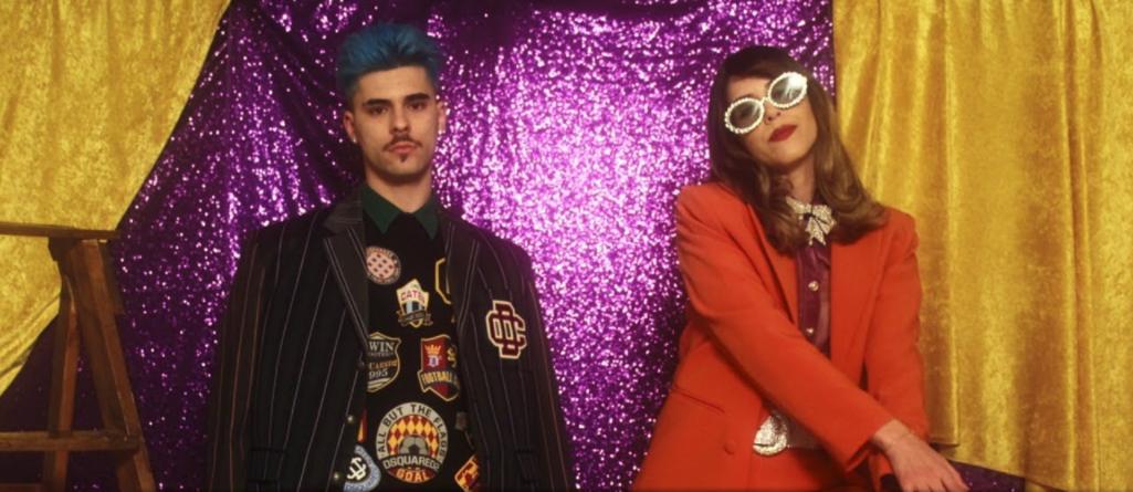 Demy - FY: Το εντυπωσιακό video για το τραγούδι τους «Στα Κόκκινα»