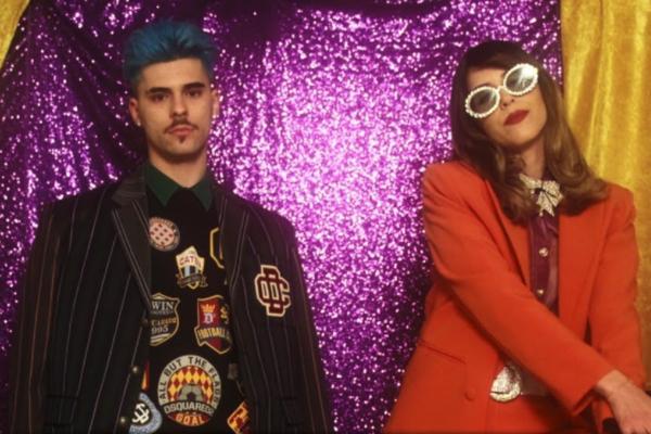 Demy και FY είναι «Στα Κόκκινα»: Το ανατρεπτικό teaser για το video clip τους