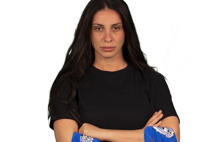 Η Βαλέρια Χοψονίδου είναι η παίκτρια που αποχώρησε από το Survivor