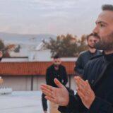 Βαγγέλης Τσακνάκης: Kυκλοφόρησε το πρώτο του Medley από την Gabi music