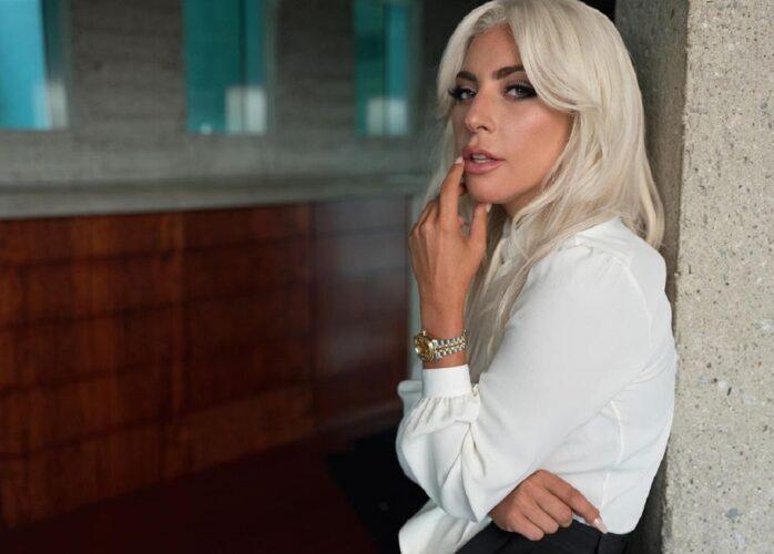 Lady Gaga: Το εντυπωσιακό και ξεχωριστό δώρο του συντρόφου της για τα 35α γενέθλιά της
