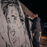 """""""Η Τέχνη του Δρόμου"""" στο Λεωνίδιο"""
